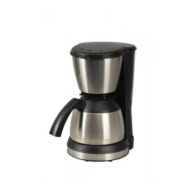 kitchen chef kitchen studio cafeti re filtre isotherme 12 tasses 800w noire ksmd250b achat. Black Bedroom Furniture Sets. Home Design Ideas