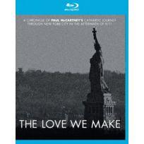 Auvidis - Paul Mc Cartney - The love we make Blu-ray