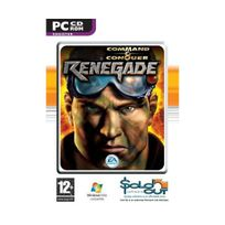 Mastertronic - Command Conquer Renegade Pc Import anglais