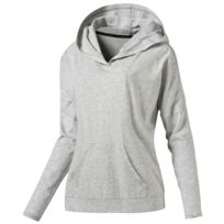 Puma - Sweat Style Cover Up