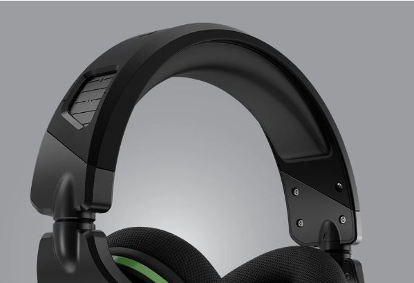 Stealth 600X Gen2 - Noir