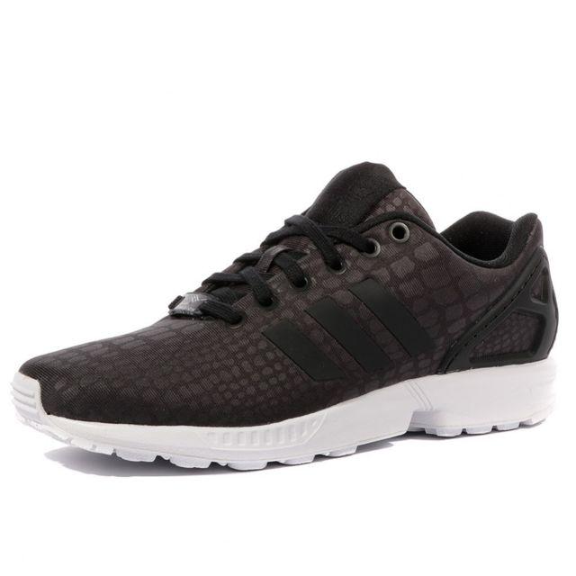 adidas femme chaussure noir