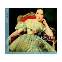 Etcetera - Sonate Aperggione - Quintette 'La Truite