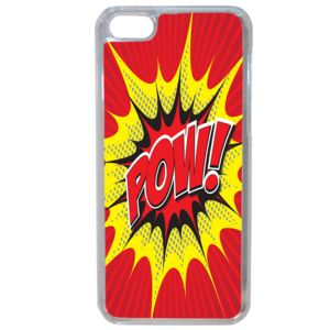 coque iphone 8 plus pop art