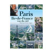 Editions Montparnasse - Paris / Ile de France vus du Ciel, filmé par Sylvain Augier