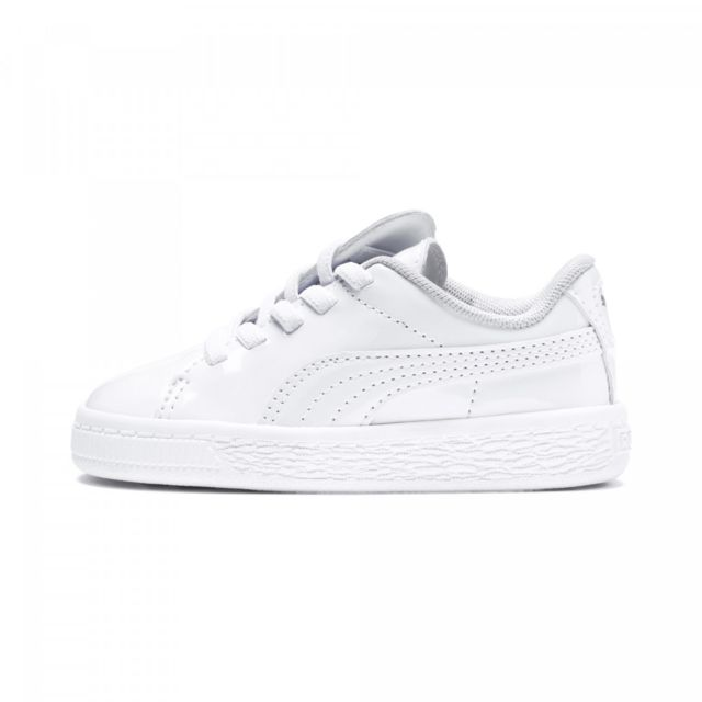 Basket Puma Crush Patent AC Cadet 369675 03