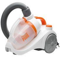 Bestron - aspirateur sans sac 1400w orange - abl800wo