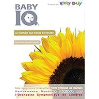 The Brainy Company - Baby Iq - Le monde qui nous entoure