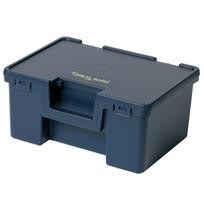 Raaco - Boîte à outils Solid 1 Bleu 136754