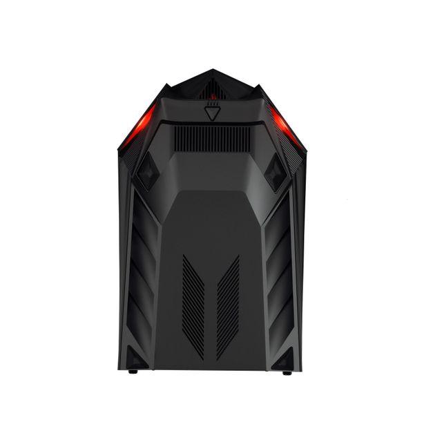 LENOVO - Y710 Cube-15ISH - Noir