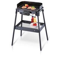 SEVERIN - barbecue electrique sur pieds 2500w - pg2792