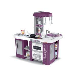 Smoby 024129 jeu d 39 imitation tefal cuisine studio xl for Cuisine xl tefal