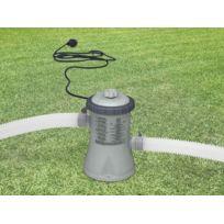 INTEX - Epurateur à cartouche 1,25 m³/h