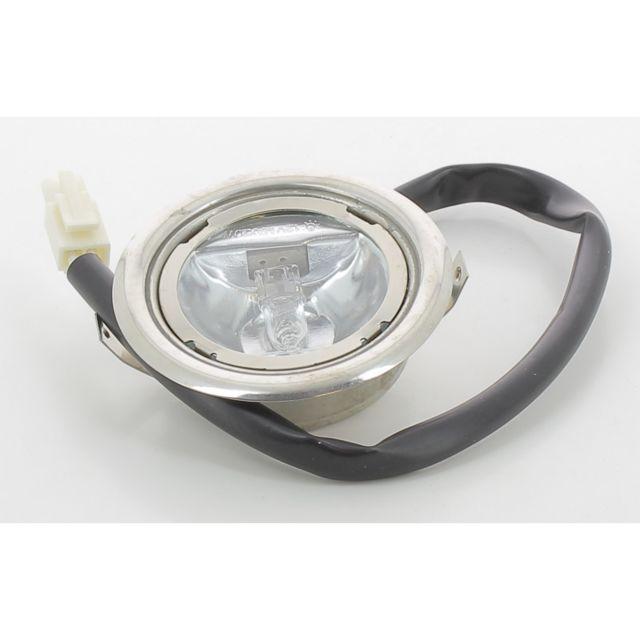 Brandt Lampe Halogène complète G4 / 20W pour Hotte