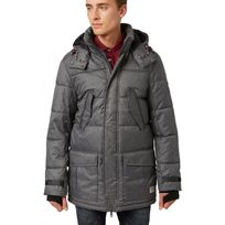 Tom Tailor - Manteau Function Puffer Parka