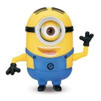 Mtw Toys - Figurine parlante Moi, Moche et Méchant 2 : Minion Stuart