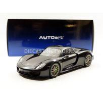 Autoart - 1/18 - Porsche 918 Spyder - 77928