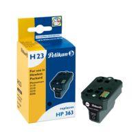PELIKAN - Cartouche d'encre pour HP PHOTOSMARTH 8250 363/C8721EE Noire