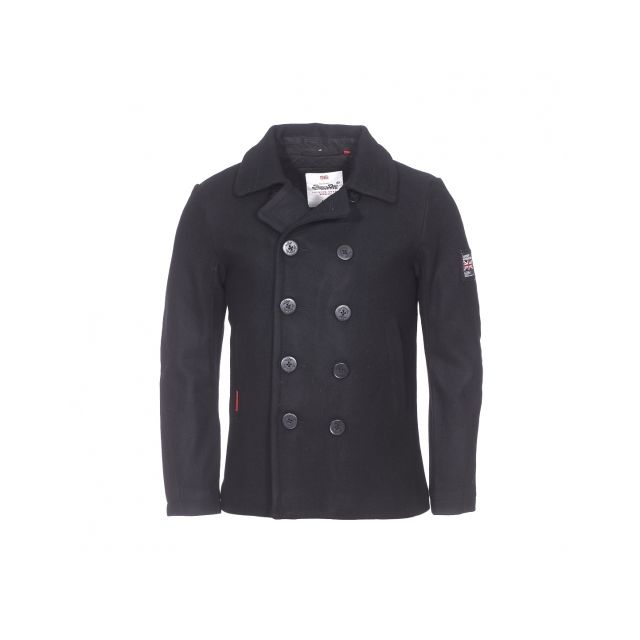 caban rookie superdry taille l