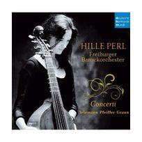 Deutsche Harmonia Mundi - Concertos for Viola Da Gamba