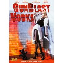 Koba Films - Gunblast Vodka