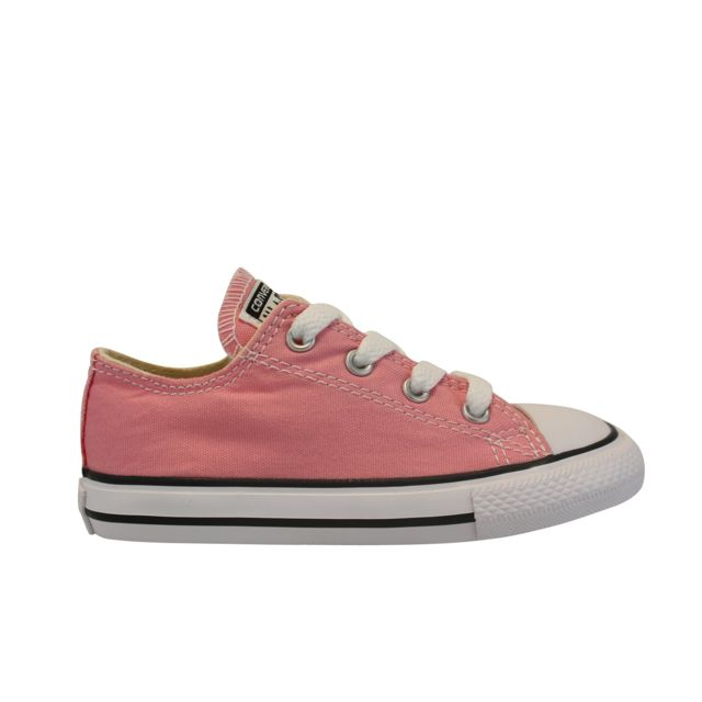 7160bfed7f483 Converse - Chuck Taylor All Star Ox - pas cher Achat   Vente Baskets enfant  - RueDuCommerce