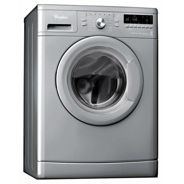 whirlpool awoc91231s achat lave linge hublot. Black Bedroom Furniture Sets. Home Design Ideas