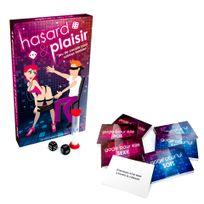 Wolnash - Jeu Hasard et Plaisir