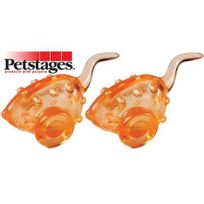 Petstages - Jouet Pour Chat Orka Stuffer Mouse