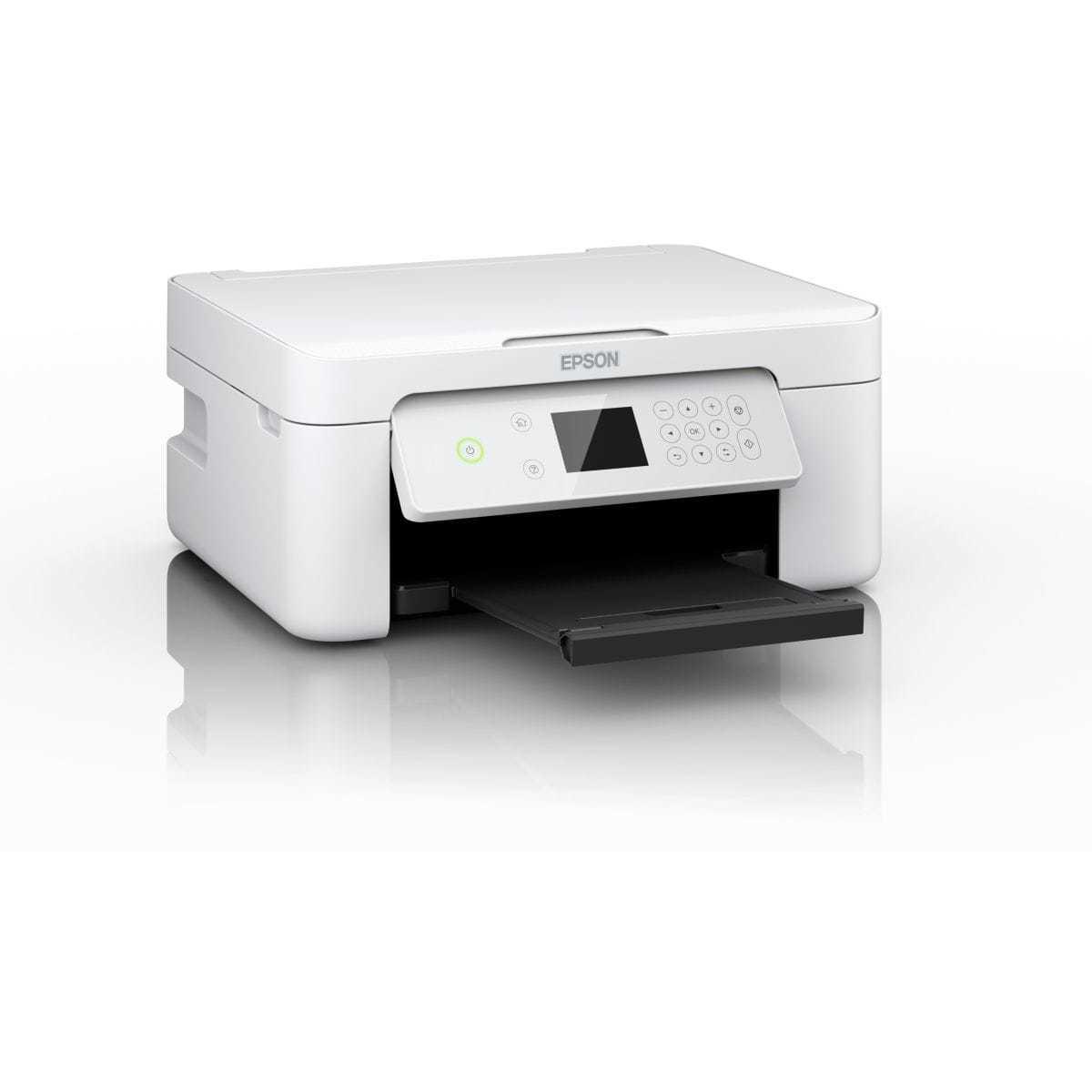 Imprimante multifonction 3 en 1 Expression Home - XP-4105 - Blanc