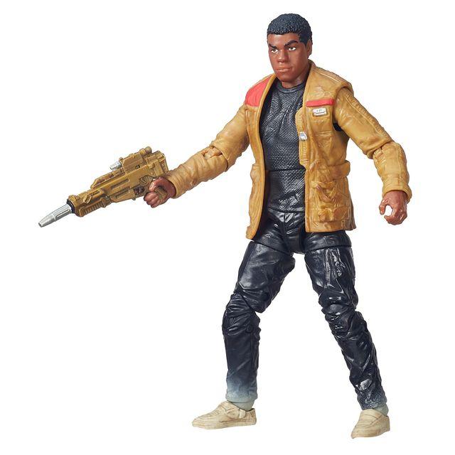 STAR WARS Black series figurine finn jakku - B3835ES00