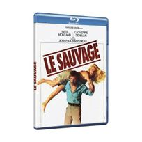Universal Studio Canal Video Gie - Le Sauvage Blu-ray