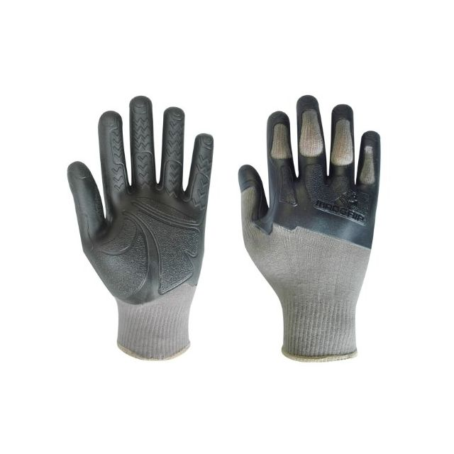 madgrip 700919 pro palm knuckler formula 200 gants de travail industriels taille xs avec. Black Bedroom Furniture Sets. Home Design Ideas