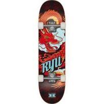Hillmore - Skateboard Ryu