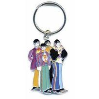 The Beatles - Porte-clés métal métal Characters