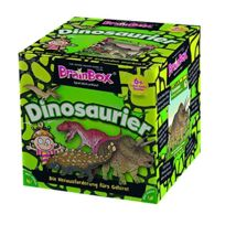 BrainBox - Dinosaurs 2094938