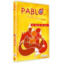 Millimages - Pablo, le petit renard rouge - Vol. 3 : Le terrain de jeux