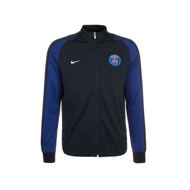 watch special for shoe pick up Nike - Veste de survêtement Junior Psg Authentic N98 ...