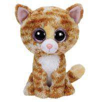 #Delete - Ty - Peluche Boo's Tabitha Le Chat