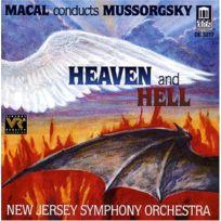 Delos - Heaven And Hell - Cd