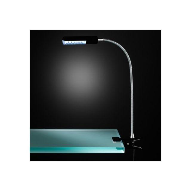 Ricardo Design Led À Pince Et Lampe Bureau PTkuZiOX