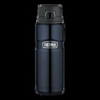 Thermos - Gourde 0.71L ® King tout inox double paroi