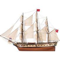 Artesania - Maquette bateau en bois : H.M.S Surprise