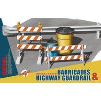 Meng - Protections et glissières d'autoroutes