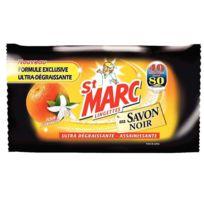 Jex nature - lingettes savon noir - paquet de 80