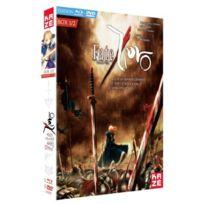 Kaze Sa - Fate/zero - Intégrale Saison 1 - Combo blu-ray, + Dvd