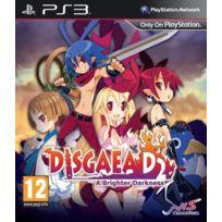 Playstation 3 - Disgaea Dimension 2
