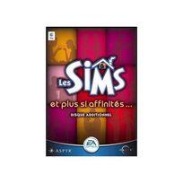 Aspyr - Les Sims : et plus si affinités
