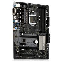 Asrock - Carte mère Z370 Pro4, Intel Z370 Sockel 1151