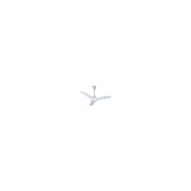 Faro - Ventilateur de Plafond Blanc Mini Indus 33011